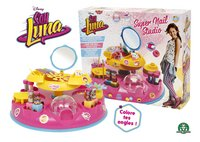 Disney Soy Luna Super Nail Studio-Détail de l'article