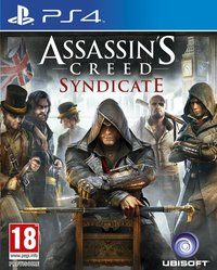 PS4 Assassin's Creed: Syndicate FR/ANG-Avant