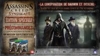 PS4 Assassin's Creed: Syndicate FR/ANG-Détail de l'article