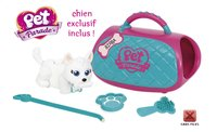 Set de jeu Pet Parade Carry Kit