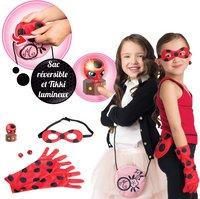 Set de jeu Miraculous Ladybug set de transformation-Détail de l'article
