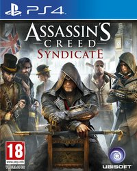 PS4 Assassin's Creed: Syndicate ENG/FR-Vooraanzicht