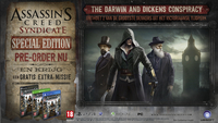 PS4 Assassin's Creed: Syndicate ENG/FR-Artikeldetail