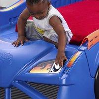 Bed Hot Wheels Race Car-Artikeldetail