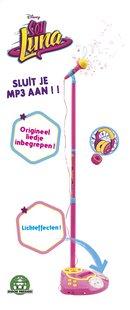 Microfoon op staander Disney Soy Luna-Artikeldetail