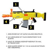 Nerf blaster Fortnite AR-L-Artikeldetail