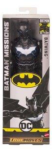 Batman actiefiguur Basic Batman Batwing-Vooraanzicht