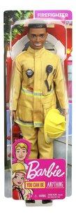 Barbie mannequinpop Careers Ken Brandweer-Vooraanzicht