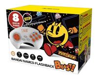 Console Retro Bandai Namco Flashback Blast-Rechterzijde