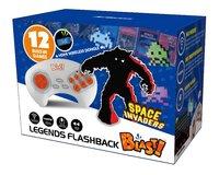 Console Retro Legends Flashback Blast!-Côté droit