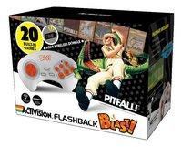 Console Retro Activision Flashback Blast-Côté droit
