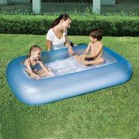 Bestway babyzwembad Aquababes blauw