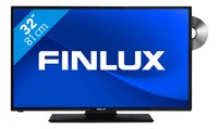 Finlux télévision LED avec lecteur DVD intégré FL3222 32'