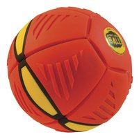 Goliath frisbee Phlat Ball V3 rouge/jaune