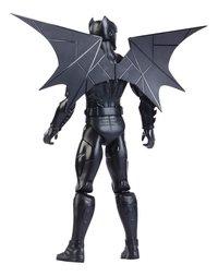 Batman actiefiguur Basic Batman Batwing-Achteraanzicht