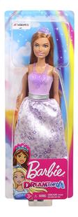 Barbie poupée mannequin  Dreamtopia Princesse Diamant-Avant