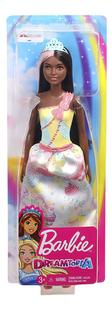 Barbie poupée mannequin  Dreamtopia Princesse Bonbon-Avant