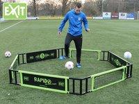 EXIT voetbaltrainer Rapido-Afbeelding 1