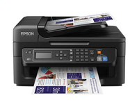 Epson all-in-one printer Workforce WF-2630