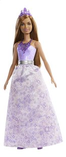 Barbie poupée mannequin  Dreamtopia Princesse Diamant-commercieel beeld