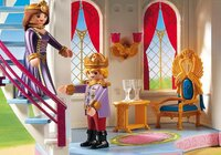 PLAYMOBIL Princess 6849 Manoir royal-Image 2