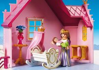 PLAYMOBIL Princess 6849 Manoir royal-Image 3