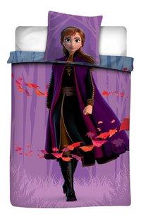 Dekbedovertrek Disney Frozen 2 Body omkeerbaar katoen B 140 x L 200 cm-Achteraanzicht