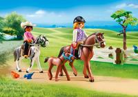 PLAYMOBIL Country 6926 Club d'équitation-Image 4
