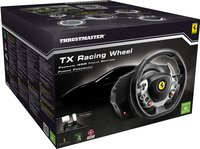 XBOX One Racing Wheel Ferrari 458 Italia Edition-Avant