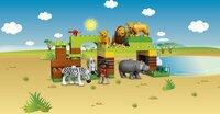LEGO DUPLO 10805 Le tour du monde-Image 4