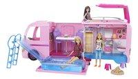 Barbie set de jeu Camping Car-Image 2