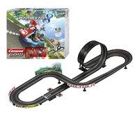 Carrera Go!!! circuit de course Mario Kart 8-Avant