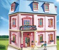 Playmobil Dollhouse 5303 Herenhuis-Afbeelding 1