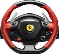 XBOX One Racing Wheel Ferrari 458 Spider met pedalen-Artikeldetail