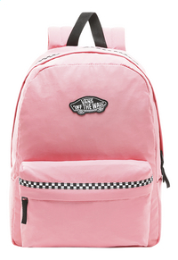 Vans rugzak Expedition II Strawberry Pink-Vooraanzicht