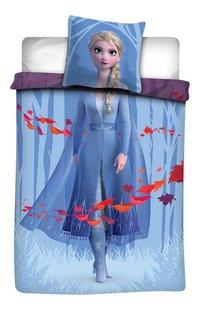 Dekbedovertrek Disney Frozen 2 Body omkeerbaar katoen B 140 x L 200 cm-Vooraanzicht