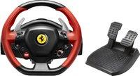 XBOX One Racing Wheel Ferrari 458 Spider met pedalen-Vooraanzicht