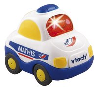 VTech Tut Tut Bolides Mathis Attention Police