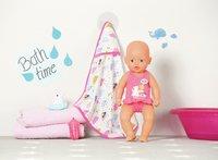 BABY born pop My First Bathing Baby 30 cm-Afbeelding 2