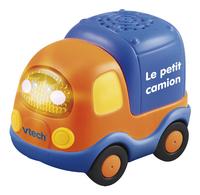VTech Tut Tut Bolides Simon le Petit Camion-Côté gauche