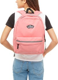 Vans rugzak Expedition II Strawberry Pink-Afbeelding 1