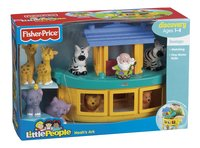 Fisher-Price Little People speelset Noah's Ark