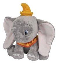 3d017165201004 Nicotoy pluche Disney Dumbo Classic 25 cm | DreamLand