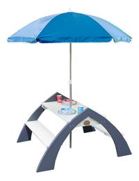 AXI kinderpicknicktafel Kylo met parasol-Afbeelding 1