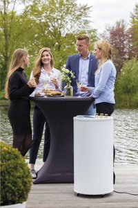 Cooled PART15 Party Cooler 50 L-Afbeelding 1