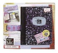 Set de jeu Project Mc² A.D.I.S.N. Journal-Avant