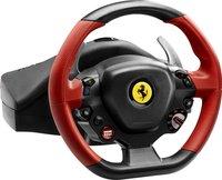 XBOX One Racing Wheel Ferrari 458 Spider met pedalen-Rechterzijde