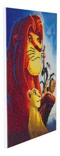 Craft Buddy Crystal Art Kit Disney - The Lion King Medley-Côté gauche