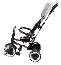 Tricycle Rito Deluxe gris-Détail de l'article