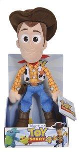 Nicotoy pluche Disney Toy Story 4 Woody 25 cm-Vooraanzicht